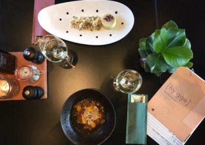 Dineren Utrecht